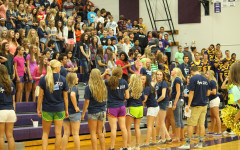 Freshmen Ignite brings new relationship building tools