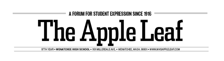 A forum for student expression since 1916.