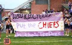 Football dominates Chiefs; prepares for Eastmont battle