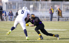 Panthers reach history but lose to Chiawana, ending the season