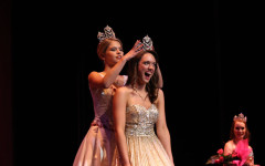 Wenatchee seniors claim all three Apple Blossom crowns