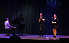 Janice Franz Talent Show soars into production