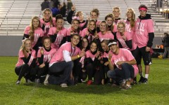 """Still Fresh"" takes 2014 Powder Puff football championship"