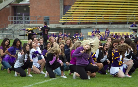 PHOTOS: Homecoming Assembly and Parade