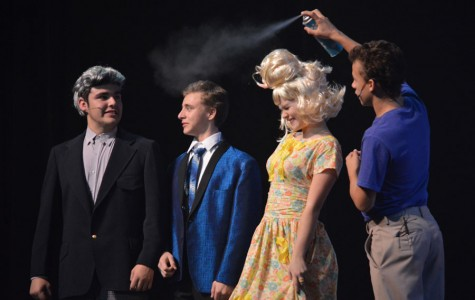 PHOTOS: Hairspray hits the stage with eight performances on schedule