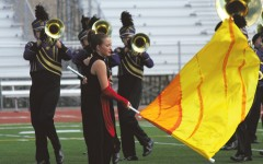 GA Band competition results on top