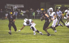 'We're not changing a thing' in preparation for playoff game against Skyview