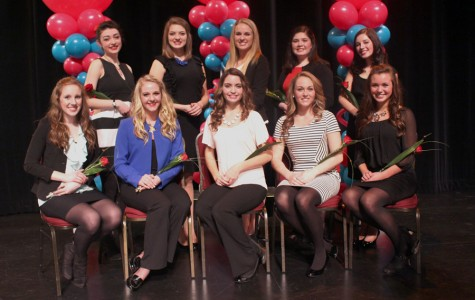 Meet the Apple Blossom top 10 of WHS