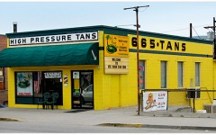 Tanning salon owner addresses the supposed dangers of tanning