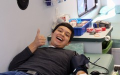 American Red Cross wheels in for life-saving blood drive