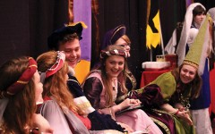 Madrigal Feaste takes patrons back in time