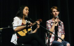 WHS students show off their talents