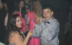 Spring Formal Dance brings positive experience to students