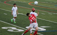 Wenatchee boys soccer earns victory against Eisenhower