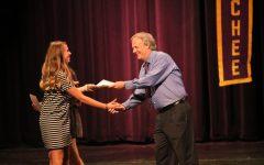 Scholarships recognize successful seniors