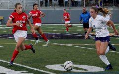 Wenatchee varsity girls soccer takes down Archbishop Murphy