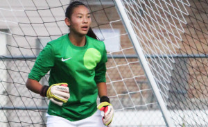 Soccer falls short in non-league against Eastlake