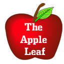 Apple Leaf launches website, social networks