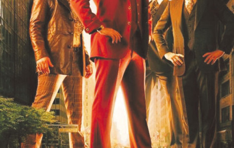 Anchorman movie review – 2.5/5 stars