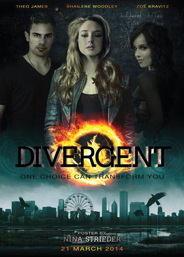 Movie+review%3A+Divergent