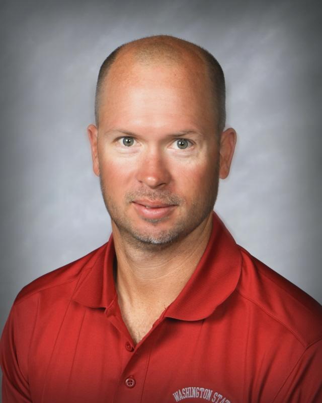 Freshman football coach Kevin Sellers