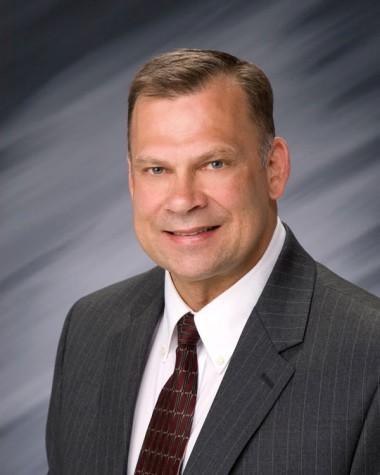 Superintendent Brian Flones