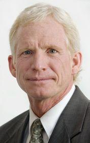 Eastmont Superintendent Garn Christensen