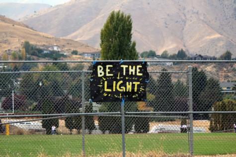 Suicide awareness walk brings community members together