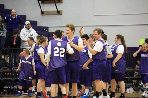 Unified on and off the courts
