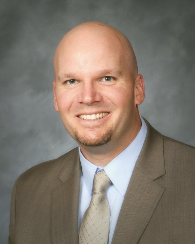 WHS Principal Eric Anderson
