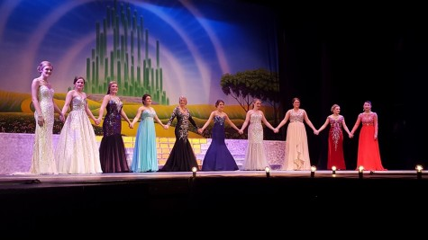 Apple Blossom Court crowned