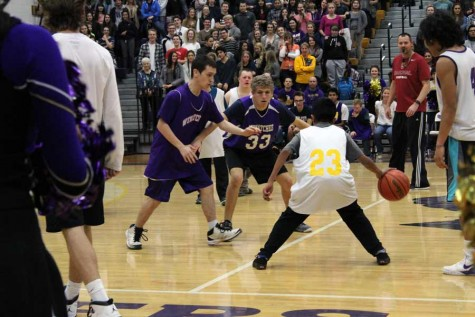 Unified basketball highlights recognition assembly