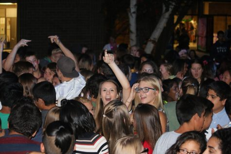 Summer Breeze warms up student social scene