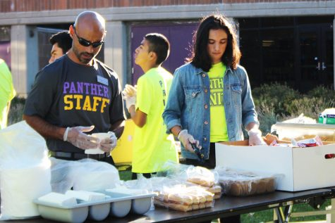 Parents, students gather at WHS Open House