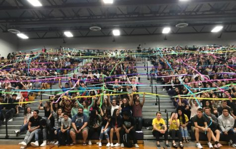PRIDE assembly
