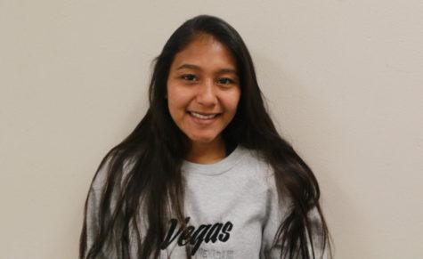 Humans of WHS: Lea Olivares