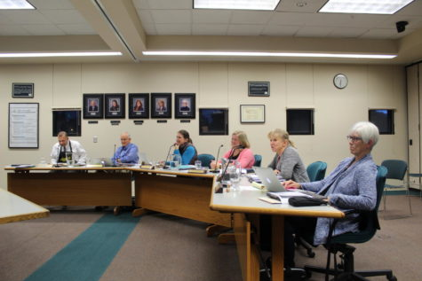 Wenatchee School Board solicits applications for interim Board Director