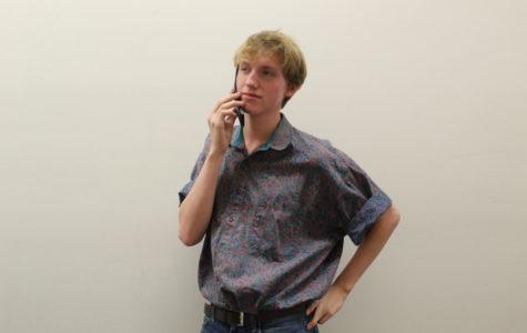 Flip Phone Fantasies