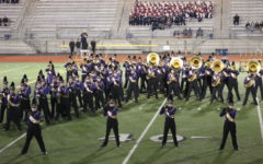 Wenatchee Golden Apple Marching Band wins Sweepstakes at their final competition