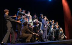 """How To Succeed in Business Without Really Trying"" gives preview to students"