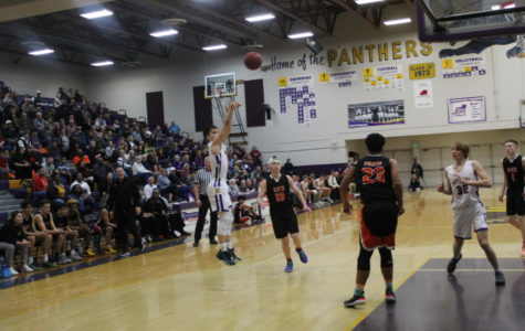 Photo gallery: Boys basketball district championship