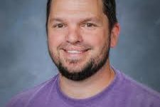 From a panther to a bear: Jake Bucholz accepts assistant principal job at Pioneer Middle School