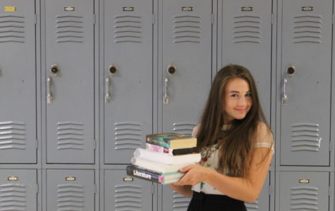 Nyah's 10 Tips For Being Successful In High School