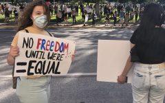 Wenatchee Protests